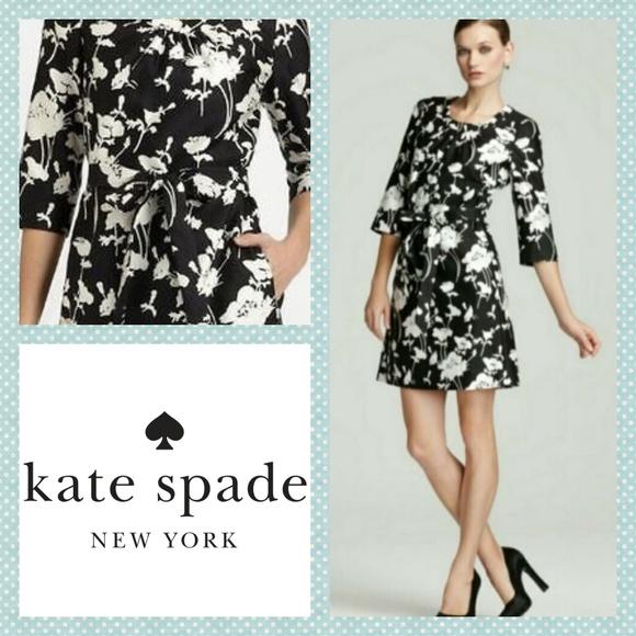 kate spade Dresses & Skirts - Florence Broadhurst for Kate Spade Dress